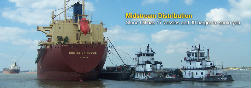 Midstream Distribution