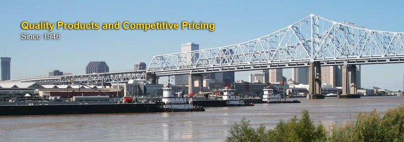 Quality Products and Competitive Pricing